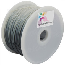 Black to Natural 3D Printer Filament Color Changing in Temp 1.75mm 1kg PLA