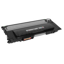 Compatible Replacements for Samsung CLT-K407S Black Laser Toner for the Samsung CLP-320, 325W & CLX-3185FW Printers 1.5K Page Yield