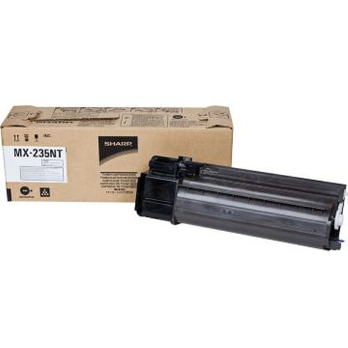 OEM Sharp MX-235NT Black Toner Cartridge