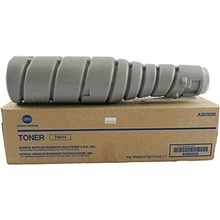 Toner for Konica-Minolta - OEM A202030 Black