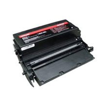 Lexmark OEM High Yield Black Laser Toner Cartridge, 1382150 (14K Page Yield)