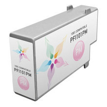 Compatible Canon PFI-101PM Pigment Photo Magenta Ink Cartridges