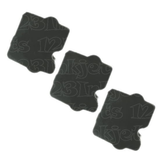 Compatible Xerox 108R00663 Black 3-Pack Solid Ink for the WorkCentre C2424