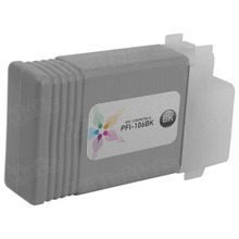 Canon (PFI-106BK) Black Compatible Ink Cartridge, 6621B001AA