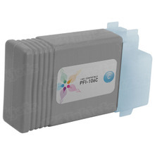 Canon (PFI-106C) Cyan Compatible Ink Cartridge, 6622B001AA