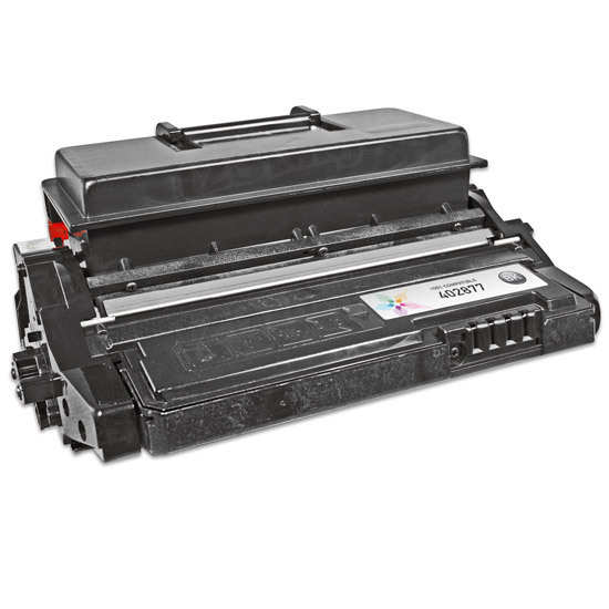 Compatible 402877 Black Toner for Ricoh Aficio SP 5100N