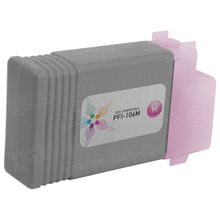 Canon (PFI-106M) Magenta Compatible Ink Cartridge, 6623B001AA