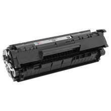 Replacement for HP 12A Black Laser Toner (Q2612A)