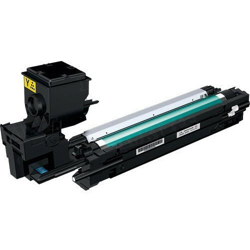 TNP20Y Yellow Toner for Konica Minolta