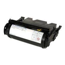 Genuine Dell GD531 Black Toner for 5210n, 5310n Laser Printers, 10K Yield - Use and Return