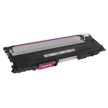 Compatible Replacements for Samsung CLT-M407S Magenta Laser Toner for the Samsung CLP-320, 325W & CLX-3185FW Printers 1K Page Yield