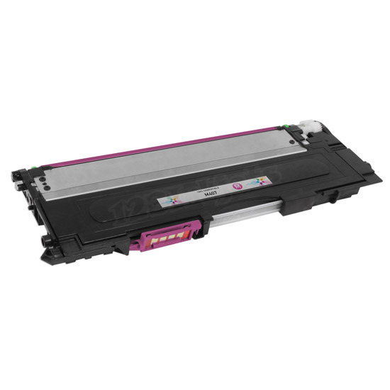 Compatible Replacement CLT-M407S Magenta Toner