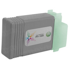 Canon (PFI-106G) Green Compatible Ink Cartridge, 6628B001AA