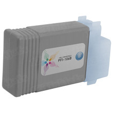 Canon (PFI-106B) Blue Compatible Ink Cartridge, 6629B001AA