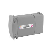 Remanufactured Replacement Ink Cartridge for CM993A (HP 761) Magenta