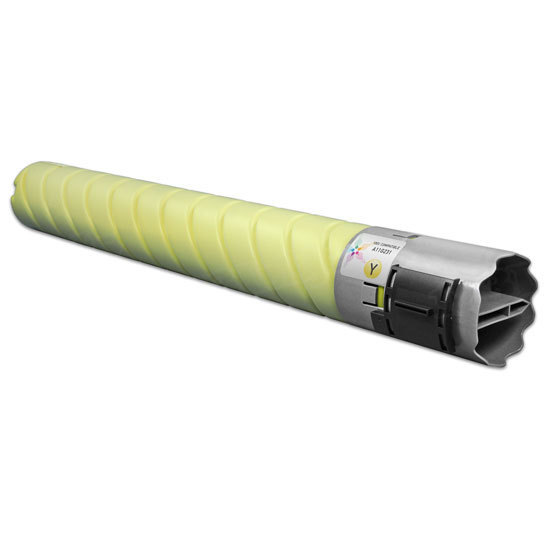 Konica Minolta Compatible TN216Y Yellow Toner
