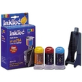 HP 78 Tri Color Inkjet Refill Kit