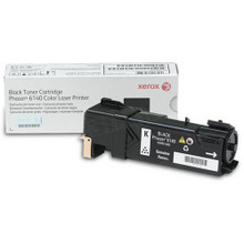 Xerox 106R01480 (106R1480) Black OEM Laser Toner Cartridge