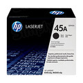 Original HP Q5945A (45A) Black Toner