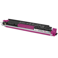 Remanufactured Replacement for HP CE313A (126A) Magenta Laser Toner Cartridge