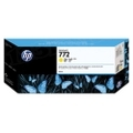 HP 772 Yellow Original Ink Cartridge CN630A