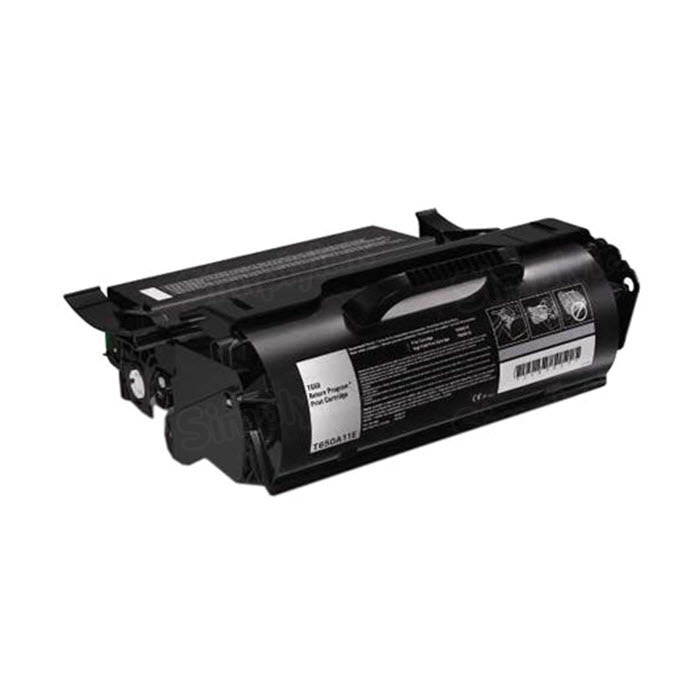 Original Dell (J237T) HY Black Toner Cartridge