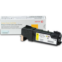 Xerox 106R01479 (106R1479) Yellow OEM Laser Toner Cartridge