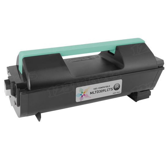 Compatible High-Yield Black Toner for Samsung (MLT-D309L)
