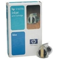 HP 51605B Blue Original Ink Cartridge