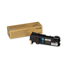 Xerox 106R01594 (106R1594) High Yield Cyan OEM Laser Toner Cartridge
