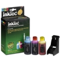Lexmark Refill 18C0035 Color Ink