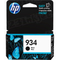 HP 934 Black Original Ink Cartridge C2P19AN