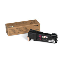 Xerox 106R01595 (106R1595) High Yield Magenta OEM Laser Toner Cartridge