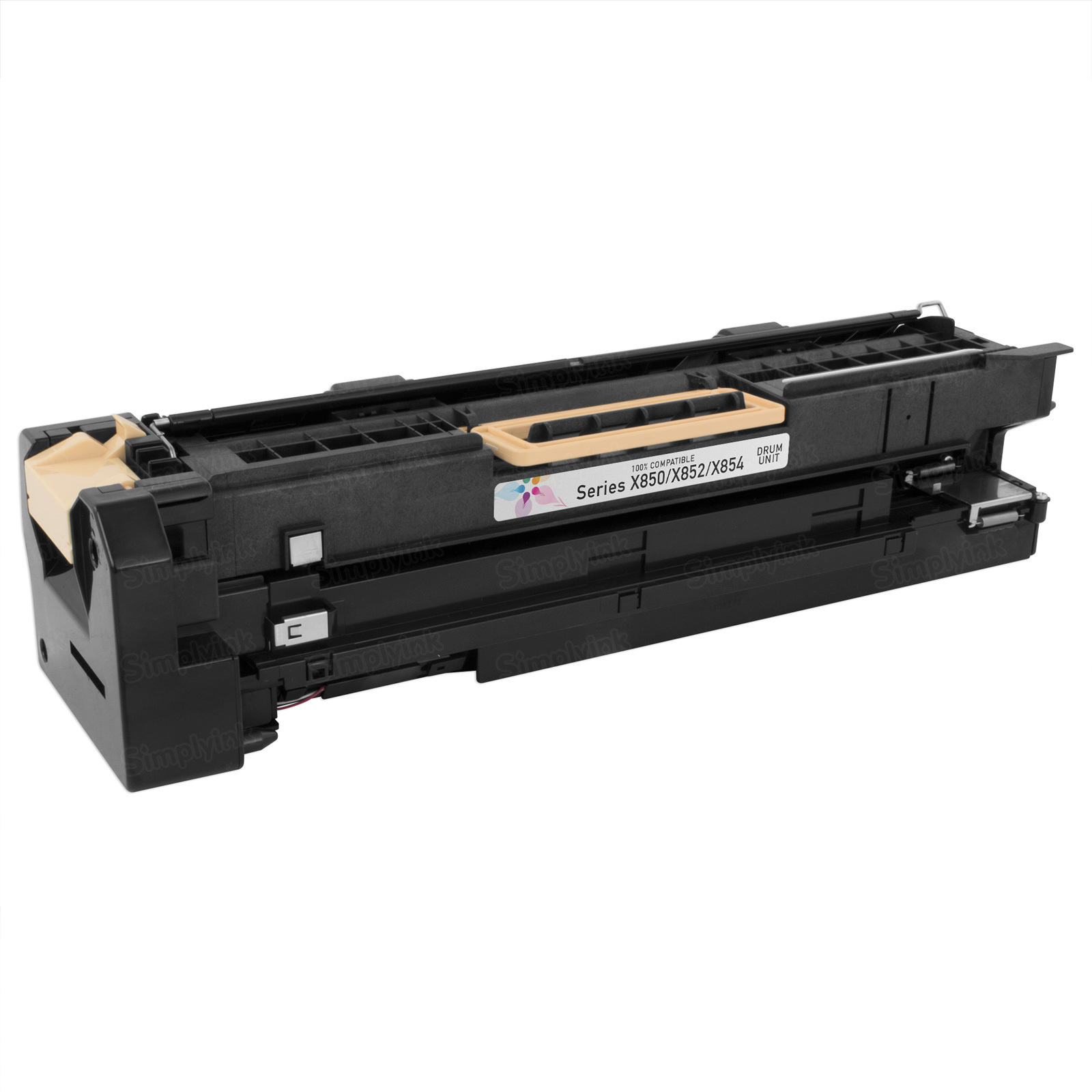 Lexmark Remanufactured Drum Unit, X850H22G