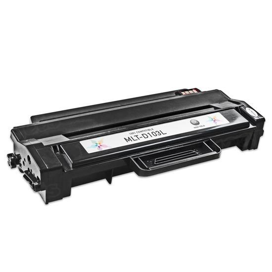 Compatible Alternative to Samsung MLT-D103L HY Black Toner