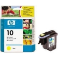 HP 10 Yellow Original Printhead C4803A