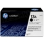 HP 13A (Q2613A) Black Original Toner Cartridge in Retail Packaging