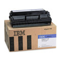 OEM IBM 28P2412 Black Toner Cartridge