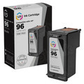 Remanufactured Replacement HY Black Ink for HP 96
