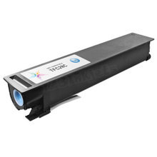 Compatible Toshiba TFC28C Cyan Laser Toner Cartridges for the E-Studio 2330, 2830, 3530, 4520