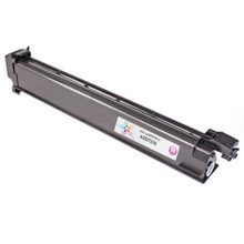 Compatible Konica-Minolta TN214M Magenta Laser Toner Cartridges for the Bizhub C200