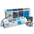 HP C1807A Cyan Original Ink Cartridge