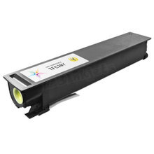 Compatible Toshiba TFC28Y Yellow Laser Toner Cartridges for the E-Studio 2330, 2830, 3530, 4520