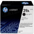 Original HP Q1339A (39A) Black Toner