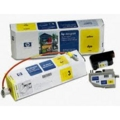 HP C1809A Yellow Original Ink Cartridge