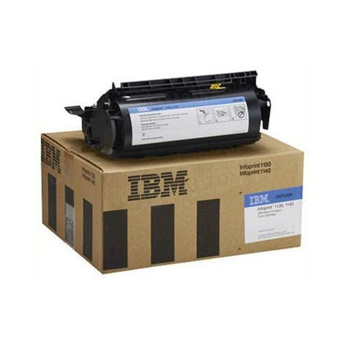 OEM IBM 39V3630 Black Toner Cartridge