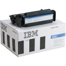 IBM OEM Black 53P7705 Toner Cartridge