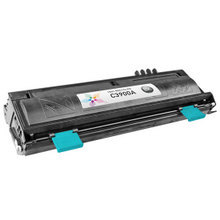 Remanufactured Replacement for HP C3900A (00A) Black Laser Toner Cartridge