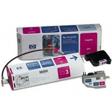 HP C1894A Magenta Original Ink Cartridge