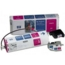 Original HP C1894A Magenta UV Ink System in Retail Packaging